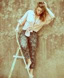 Pantalon Morine
