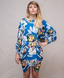 Robe Hawaïenne